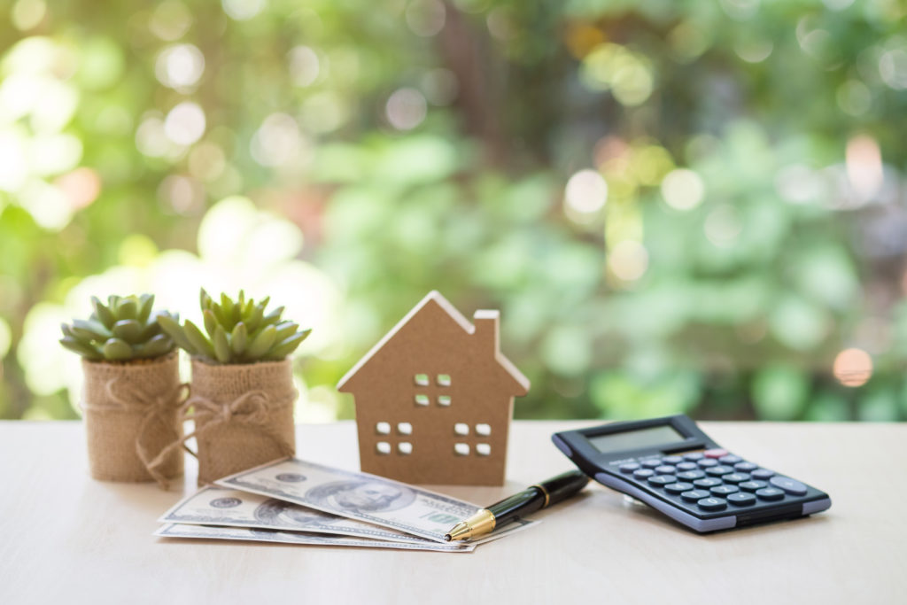 FHA Loan, investment lending