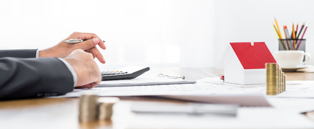Investment Lending Concept, BRRR Method