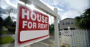 House for rent, single-family rentals, investment property