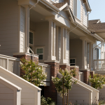 Townhomes, Investment Property